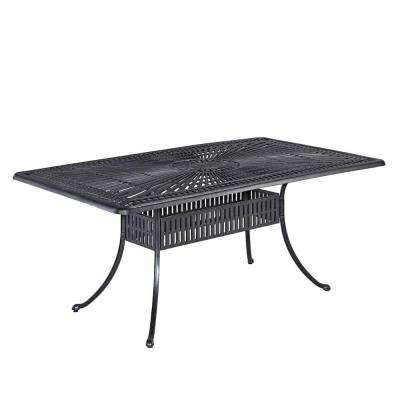 Largo 72 in. Rectangular Patio Dining Table