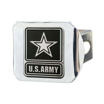 Army Class III Hitch Cover
