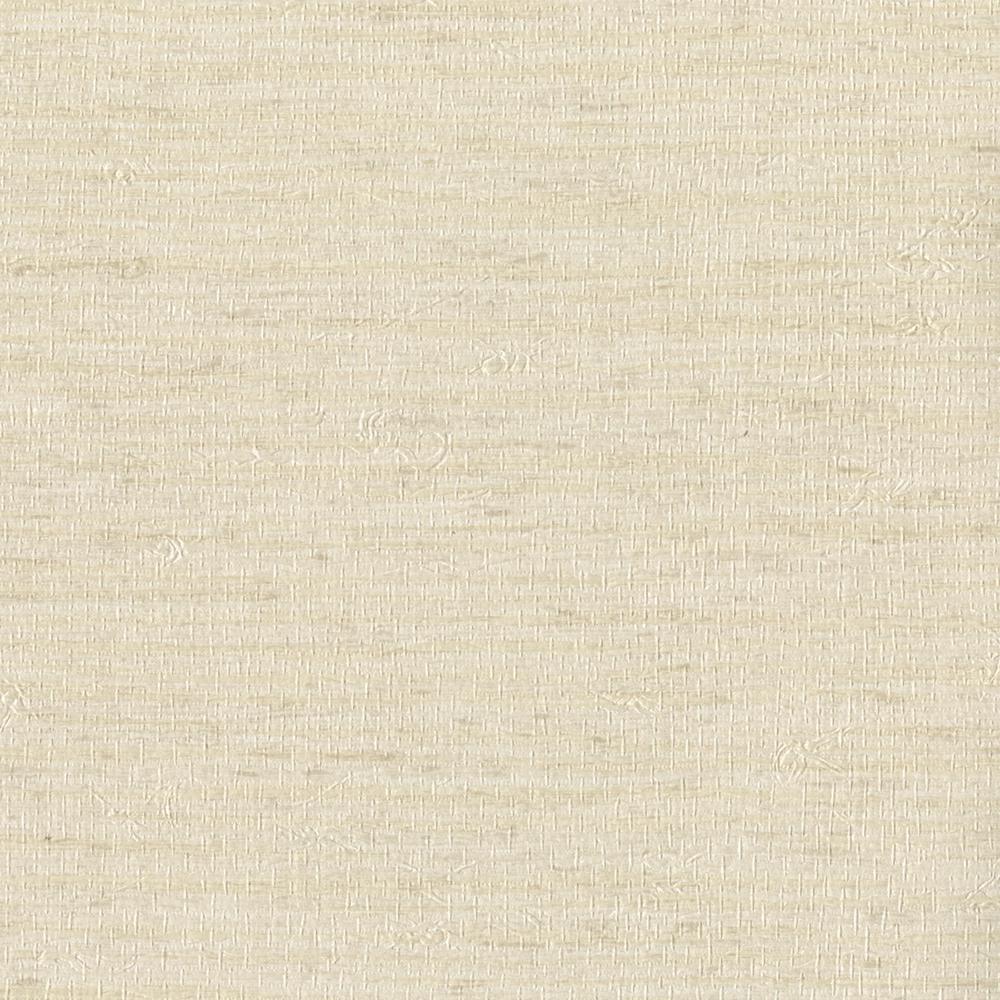 Faux Grasscloth Wallpaper: Brewster Bennie Beige Faux Grasscloth Wallpaper Sample