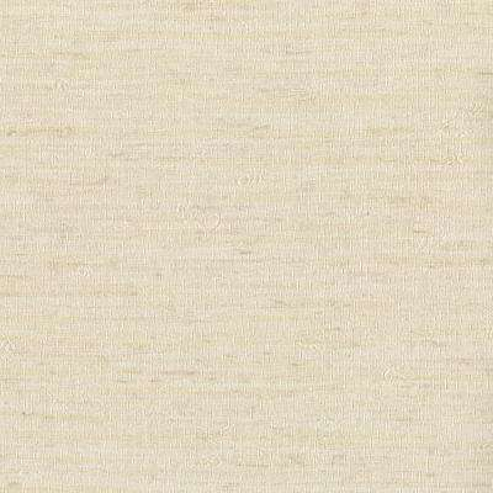 Bennie Beige Faux Grasscloth Beige Wallpaper Sample