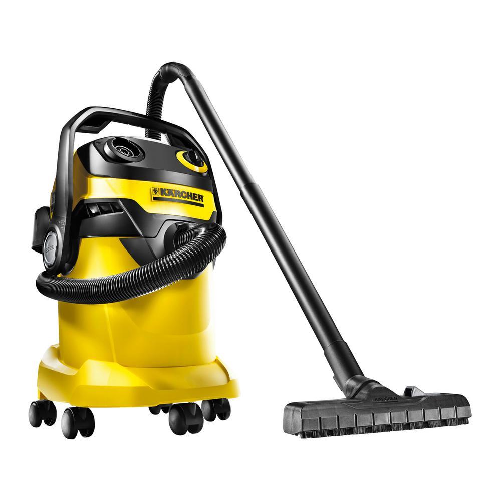 6.6 Gal. WD5 Wet/Dry Vacuum