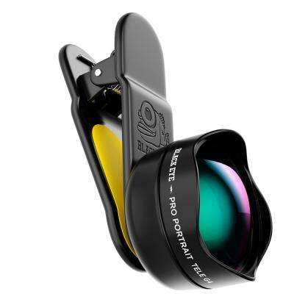 Lens Pro Portrait Tele G4 Smartphone Camera Lens