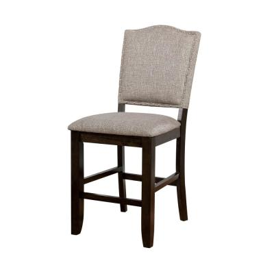 Surprising Counter 24 27 Furniture Of America Bar Stools Alphanode Cool Chair Designs And Ideas Alphanodeonline