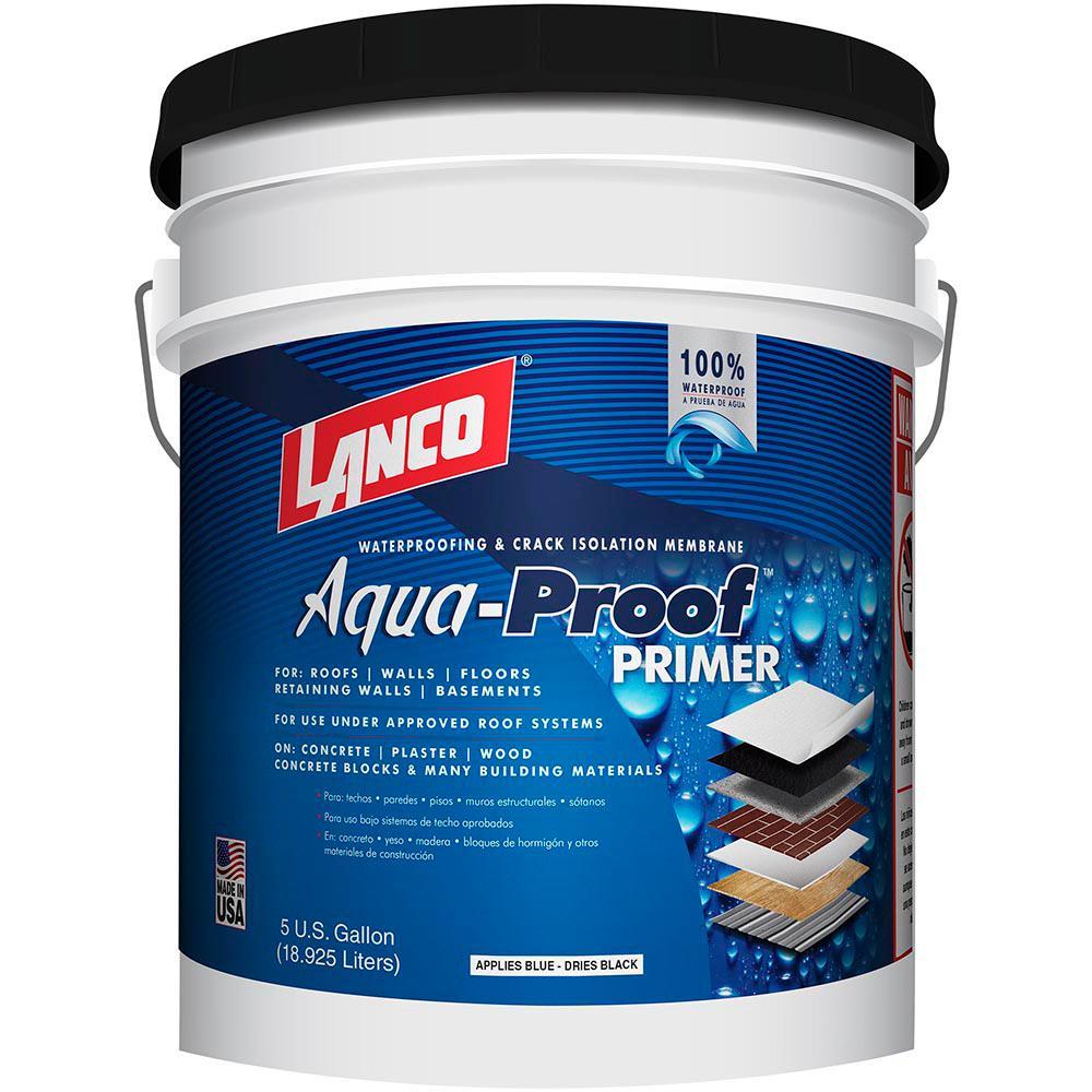 5 Gal. Aqua-Proof Water-Proofing Membrane