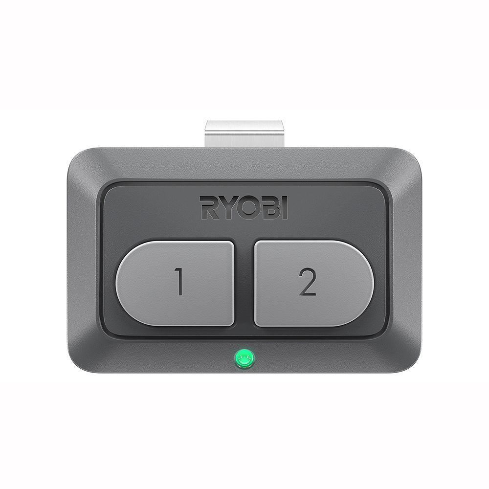 Garage Door Opener Car Remote