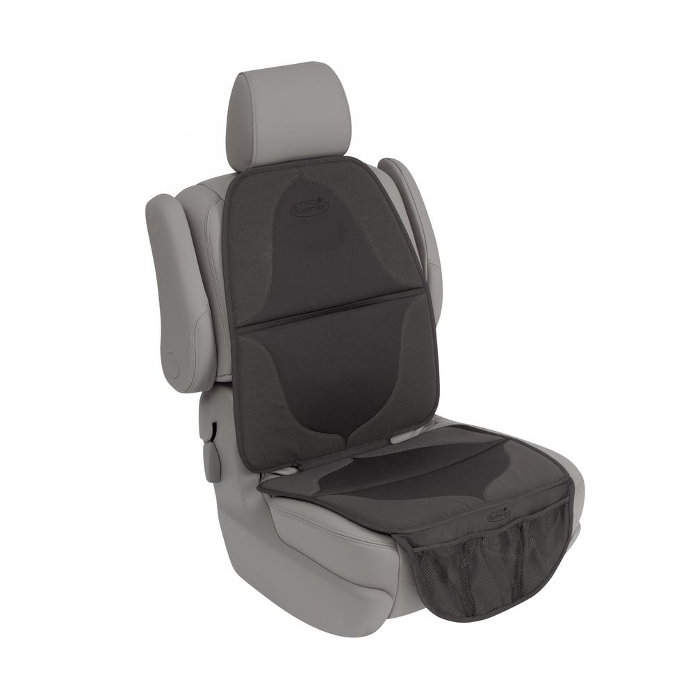 Summer Infant Products Elite DuoMat in Black