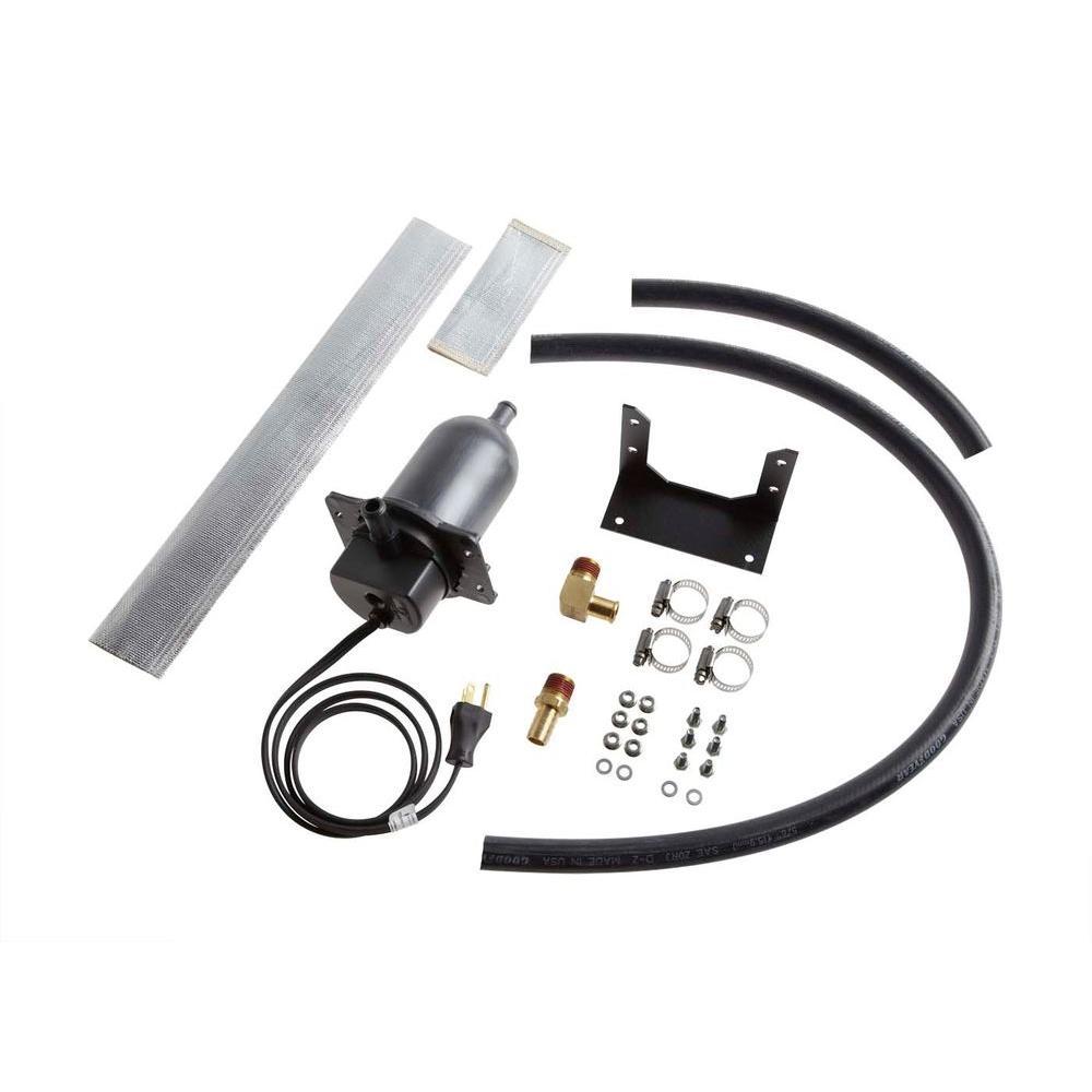 KOHLER Block Heater for 38RCL Generator
