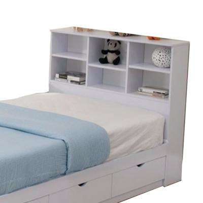 Snow White Twin-Size Chest Bed with 3-Drawers