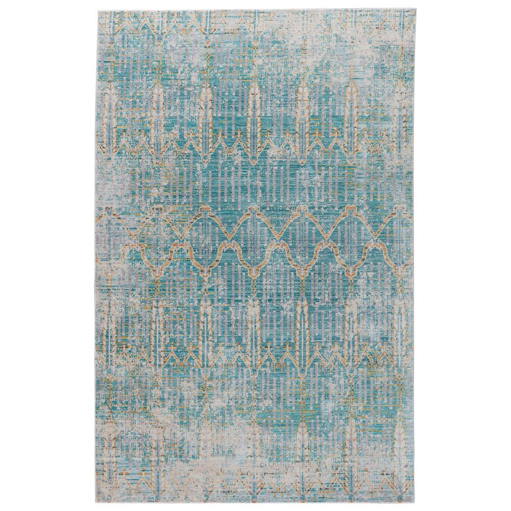 Jaipur Living Machine Made Baltic 8 Ft X 10 Vintage Look Area Rug