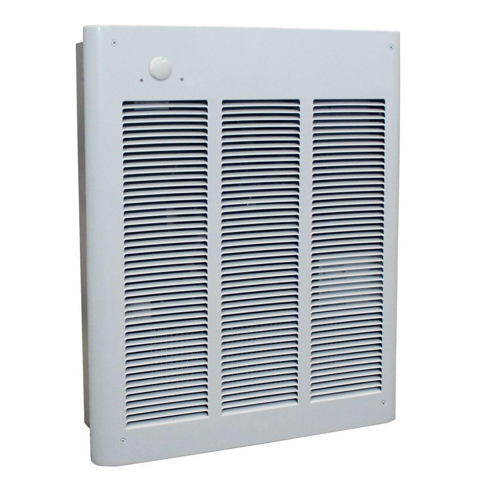 3,000-Watt Large Room Wall Heater