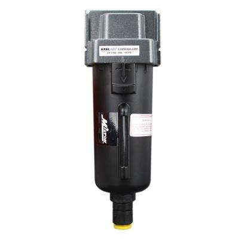3/8 in. NPT Metal FRL Air Filter