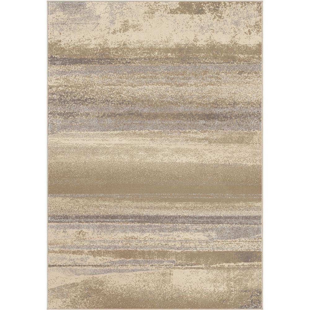 This Review Is From:Alta Ivory 5 Ft. 3 In. X 7 Ft. 6 In. Indoor Area Rug