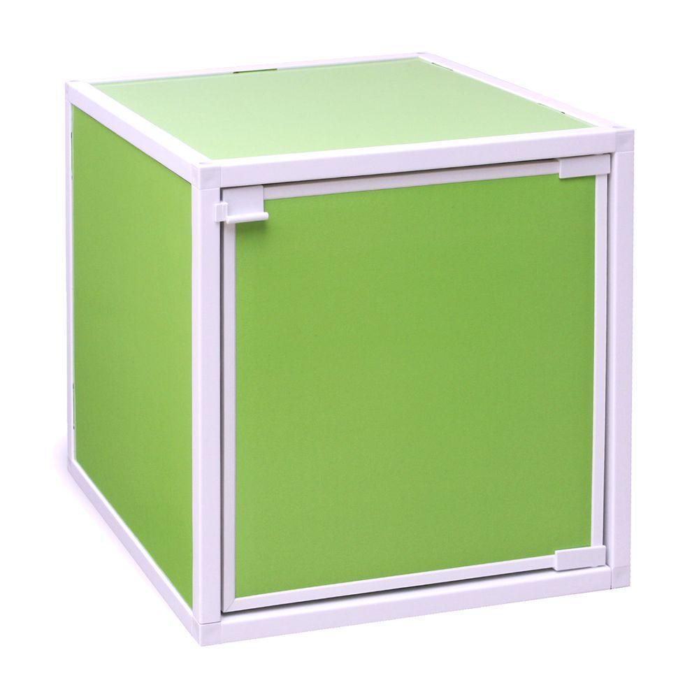 Way Basics Eco Green Storage Box