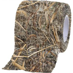 Click here to buy Allen 15 ft. Realtree MAX-5 Protective Camo Wrap by Allen.