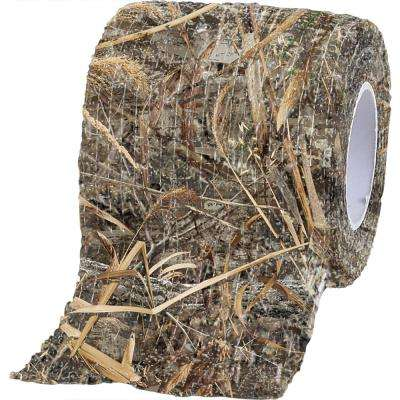 15 ft. Realtree MAX-5 Protective Camo Wrap
