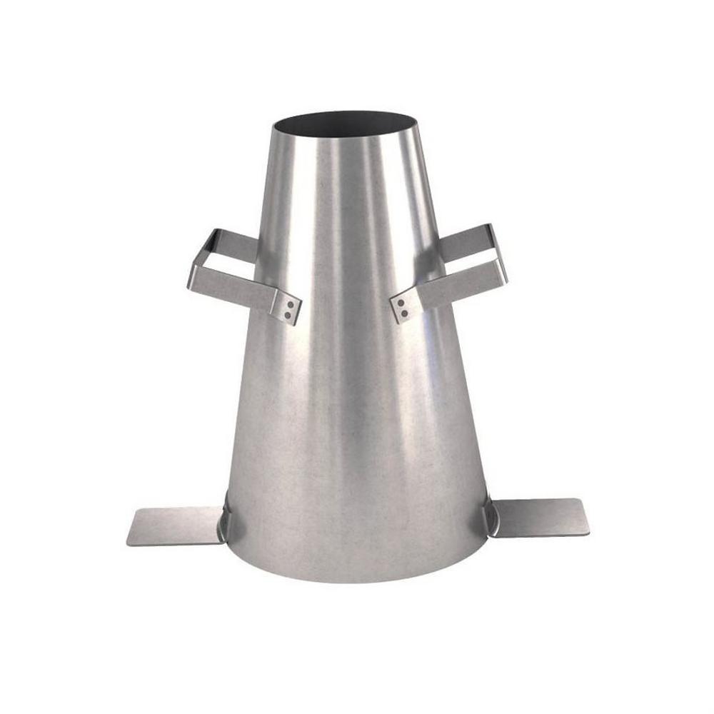 Steel Slump Test Cone