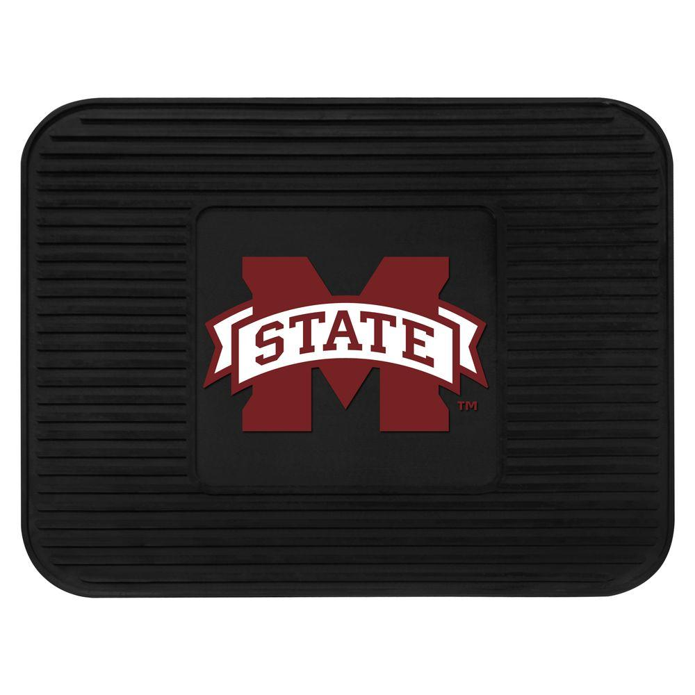 Mississippi State University 14 in. x 17 in. Utility Mat