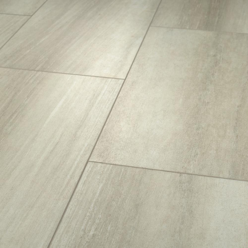 Shaw Vista Sand Dollar 12 in. x 24 in. Luxury Vinyl Tile (15.83 sq. ft.)