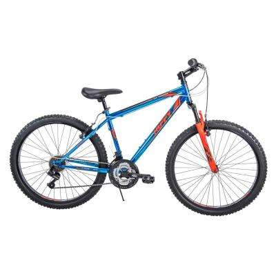 Wrath 26 in. Men's Mountain Bike
