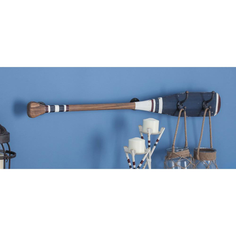 Wall Control 1 in. Vertical Slotted Metal Pegboard Deluxe Hook ...