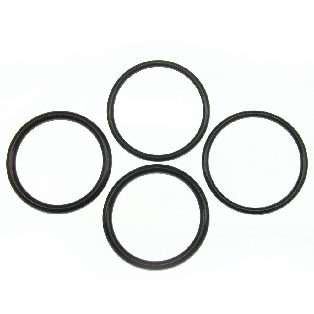 DANCO Spout O-Ring for Delta Faucets (4-Pack)-80973 - The Home Depot