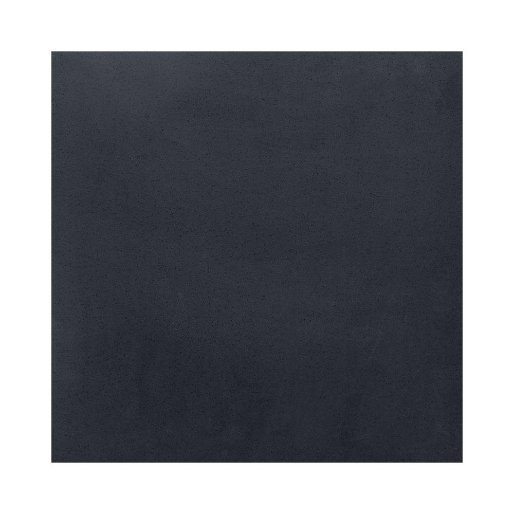 Daltile plaza nova black shadow 12 in x 12 in porcelain for What size ceiling fan for 12x12 room