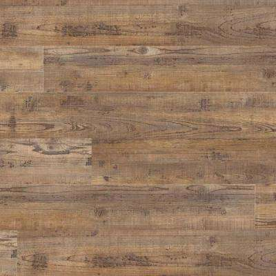 Woodlett Timeworn Hickory 6 in. x 48 in. Glue Down Luxury Vinyl Plank Flooring (70 cases / 2520 sq. ft. / pallet)