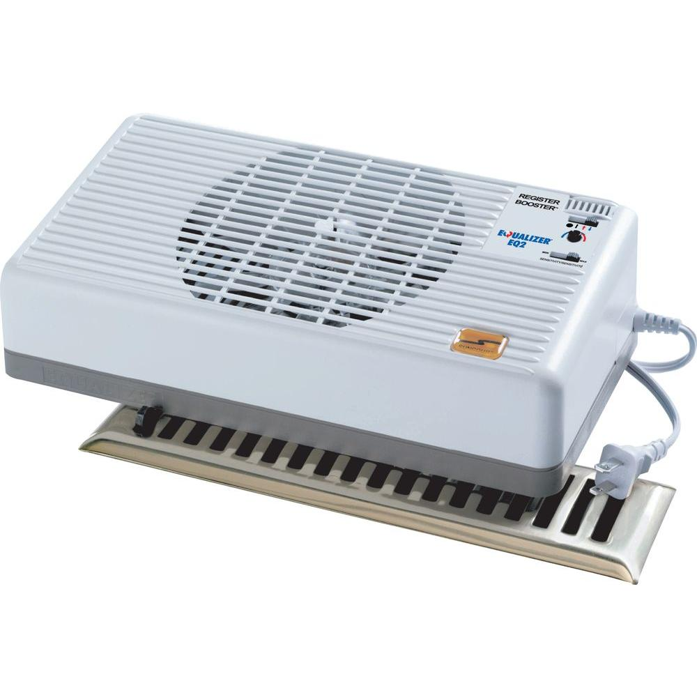 Floor Register Fan : Suncourt equalizer eq heating and air conditioning