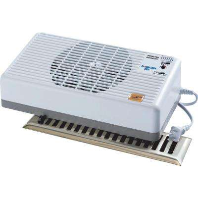 Equalizer EQ2 Heating and Air Conditioning Register Booster