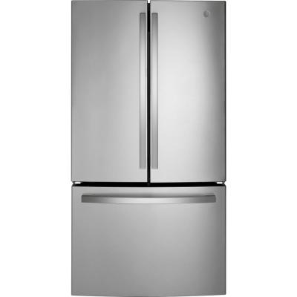 27.0 cu. ft. French Door Refrigerator in Fingerprint Resistant Stainless Steel, ENERGY STAR