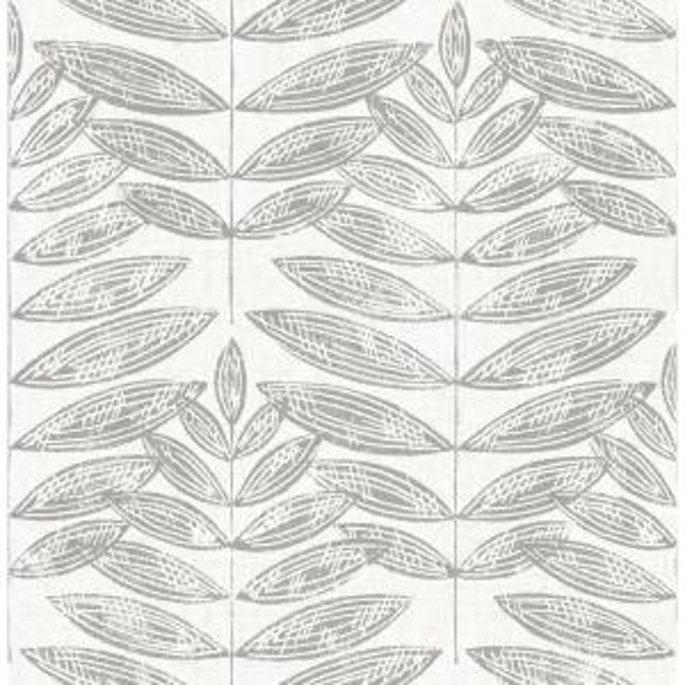 Terrain Gray Wallpaper Sample