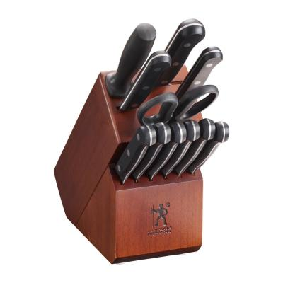 Solution 12-Piece Knife Block Set