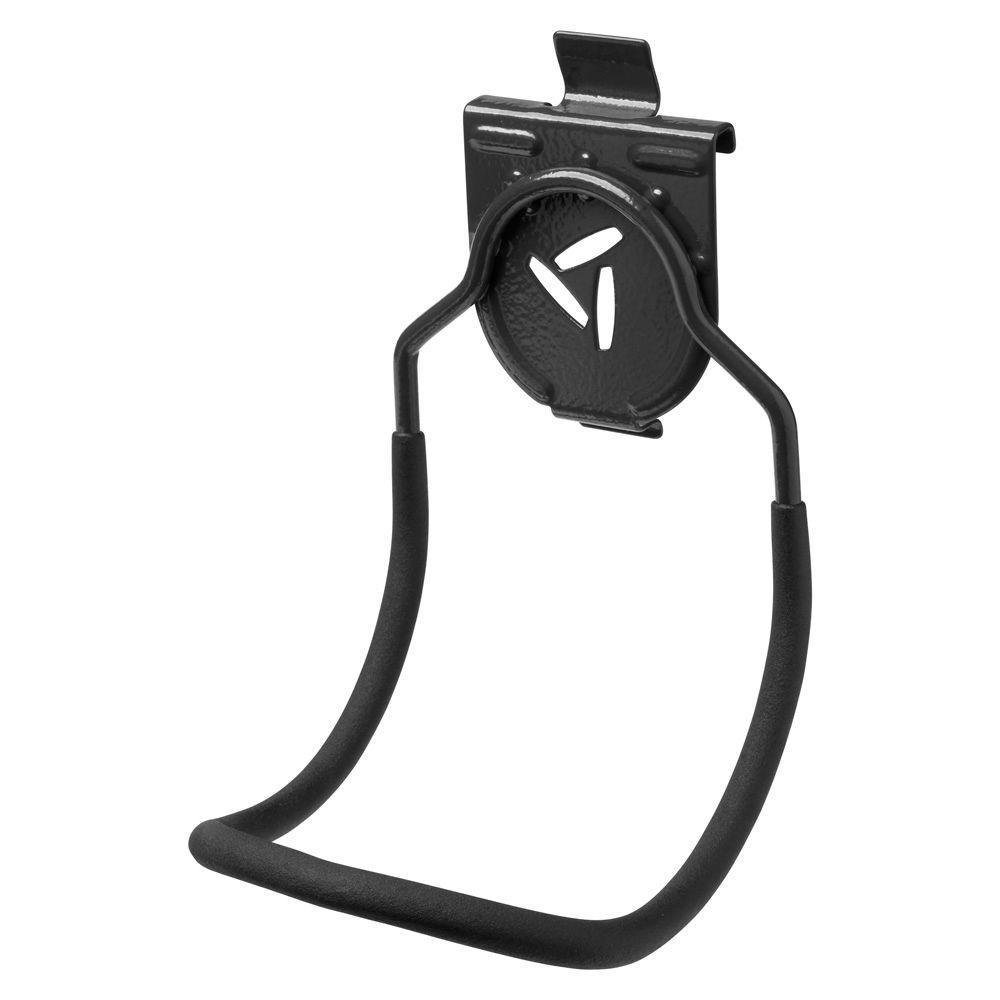 Cradle Garage Hook for GearTrack or GearWall