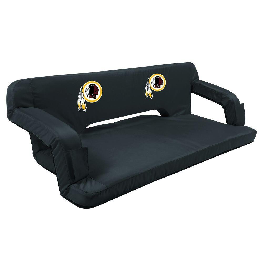 Washington S Black Reflex Travel Couch