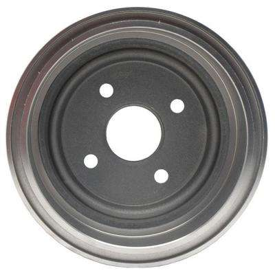 Professional Grade Brake Drum - Front
