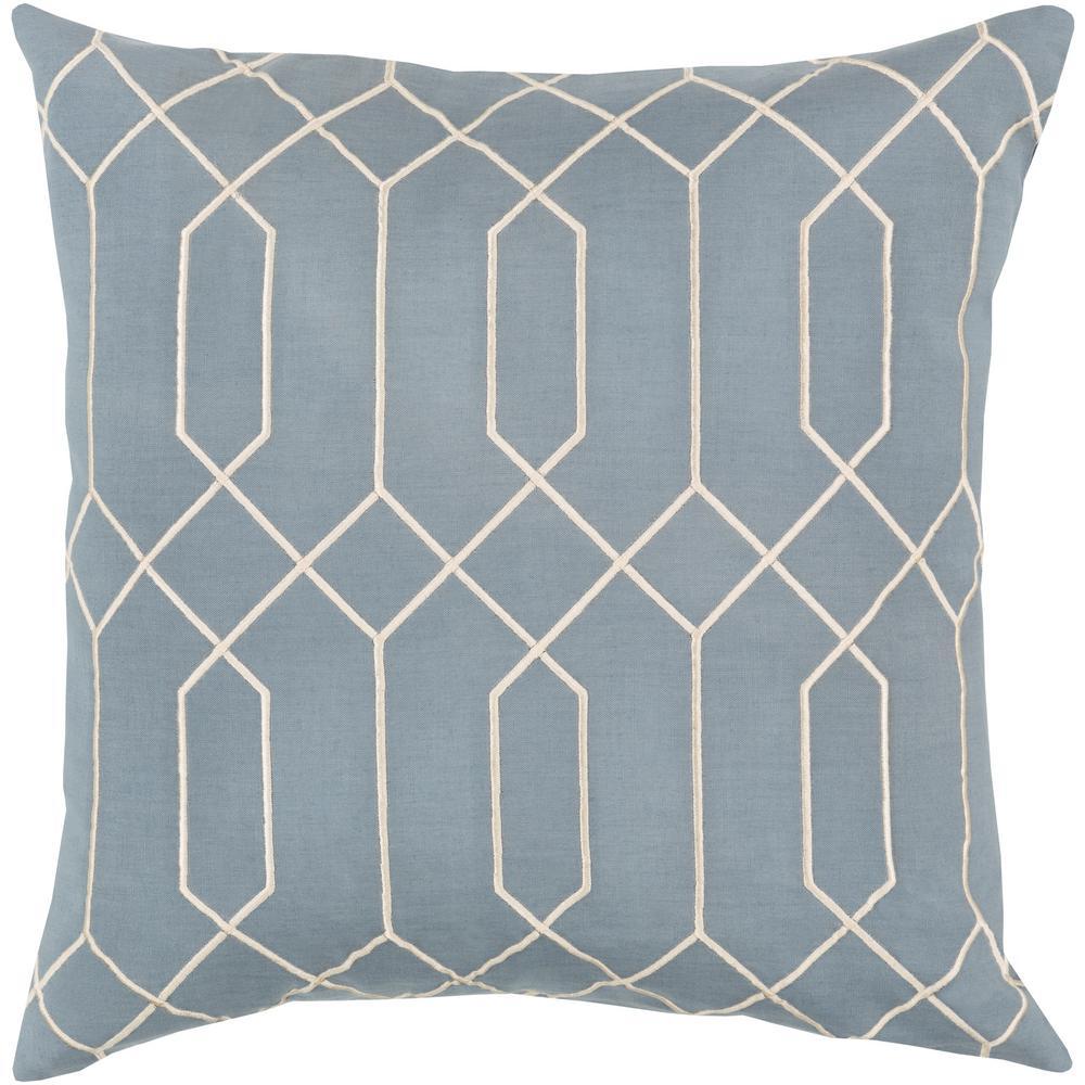 Sorrento Poly Euro Pillow