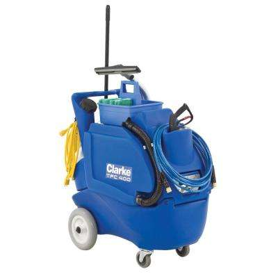 TFC400 Commercial All Purpose Floor Upright Carpet Cleaner