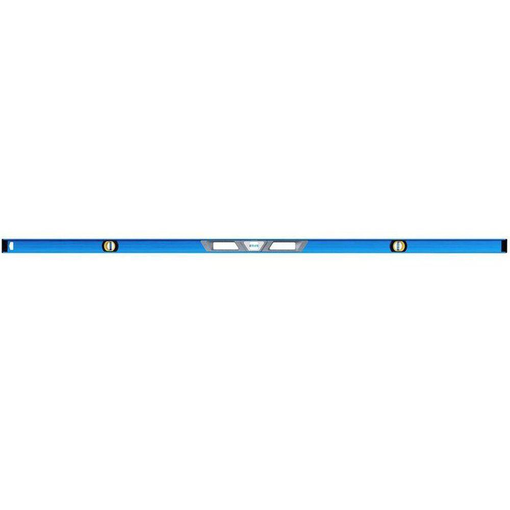 Empire True Blue 78 in. Magnetic I-Beam Level