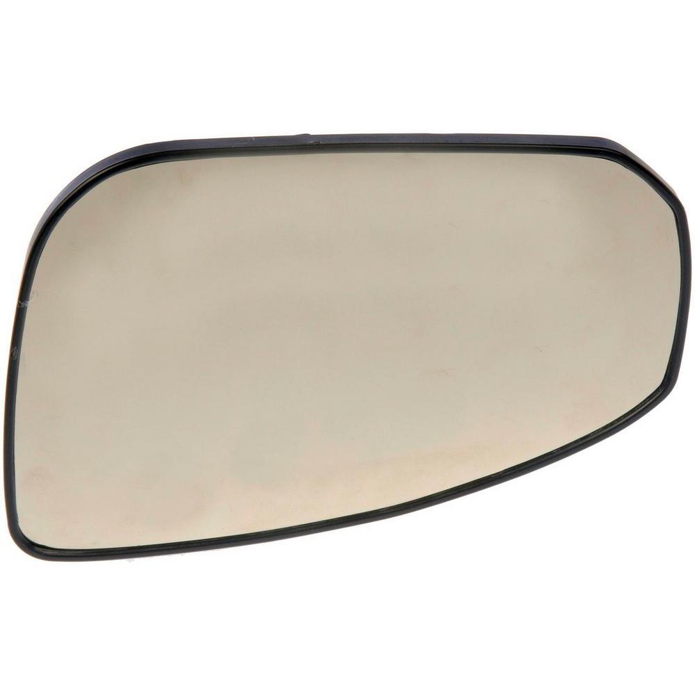 Door Mirror Glass Left Dorman 56134