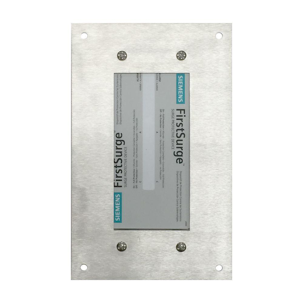 Siemens Flush Mounting Kit for FirstSurge SPD Devices