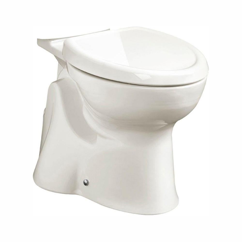 American Standard Accesspro Move Right Elongated Toilet