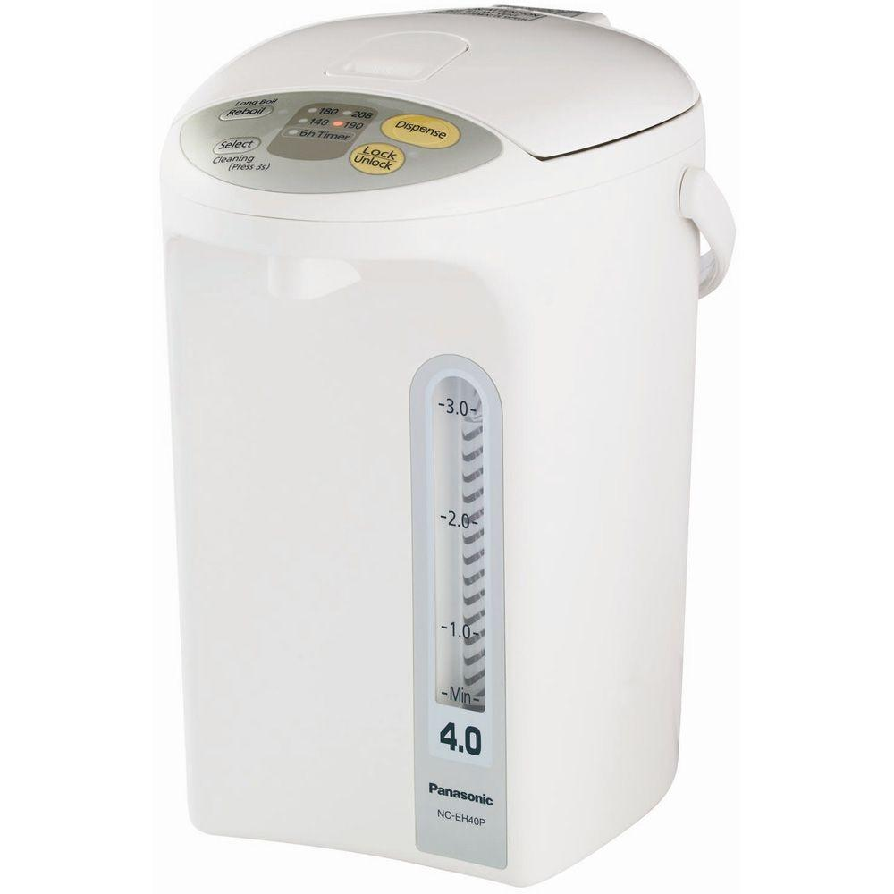 Panasonic 4.1 Qt. Electric Thermal Pot