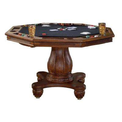 Kingston Cherry Game Table