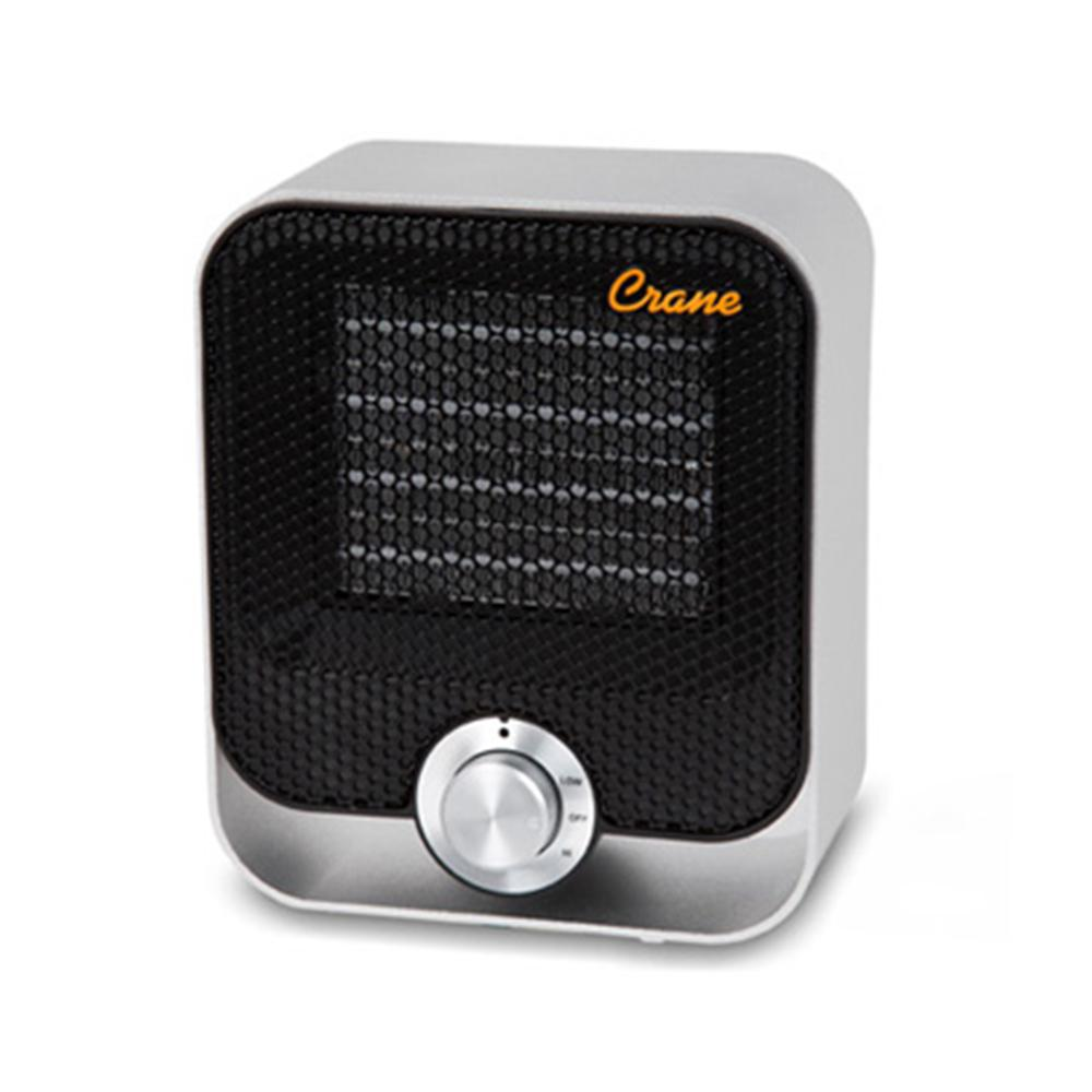 Awesome Crane 1200 Watt Compact Design Ceramic Space Heater Download Free Architecture Designs Remcamadebymaigaardcom