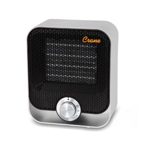 1200watt compact design ceramic space heater