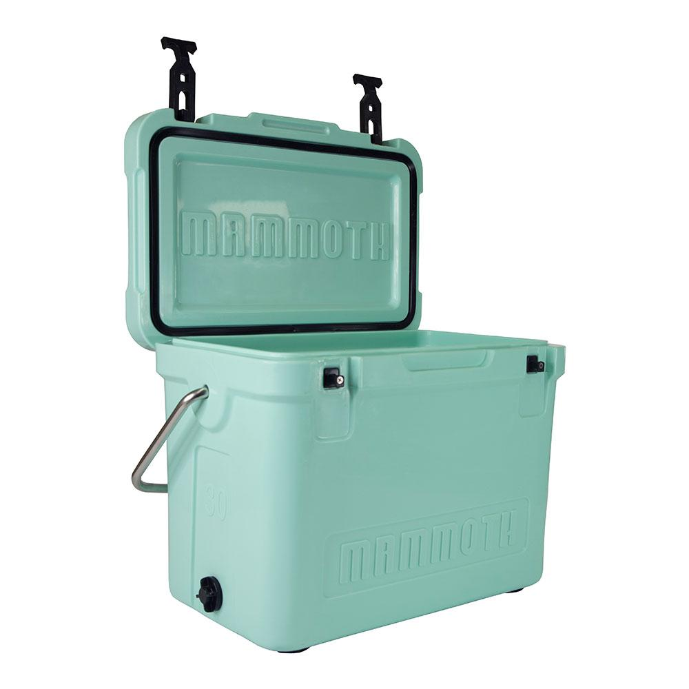Cruiser Series 30 Qt. Chest Cooler in Seafoam