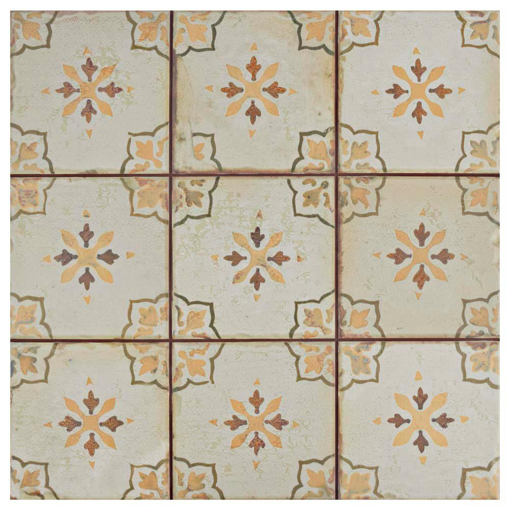 Merola tile mirambel marron 13 in x 13 in ceramic floor and wall merola tile mirambel marron 13 in x 13 in ceramic floor and wall tile dailygadgetfo Choice Image