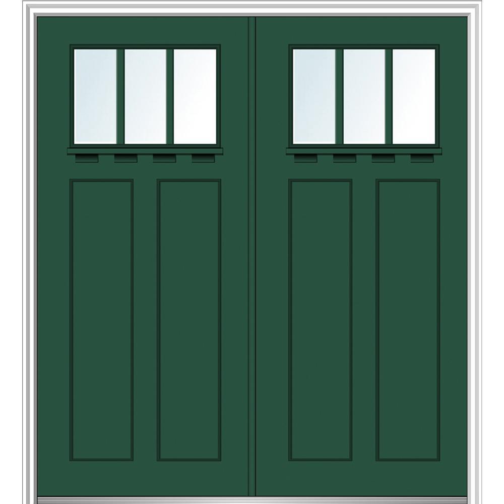 72 X 80 Front Doors Exterior Doors The Home Depot