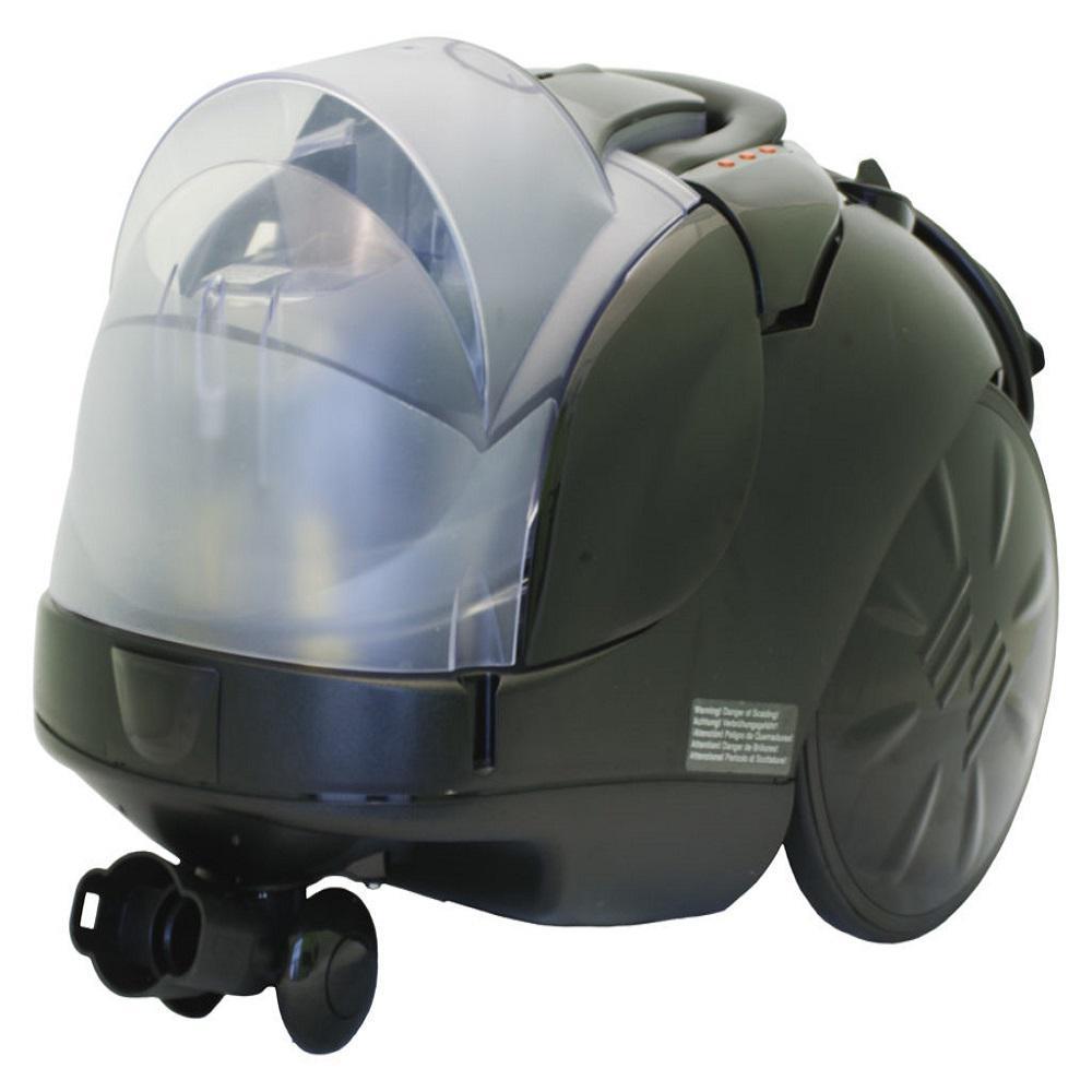 220- Volt Residential Steam Vacuum Cleaner
