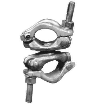 Bolted Swivel Dual Clamp